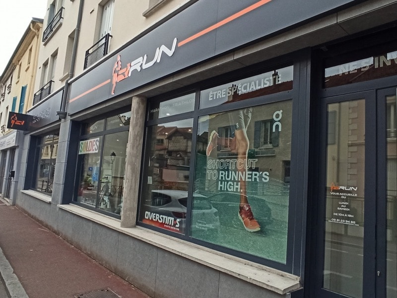 magasin rrun Conflans